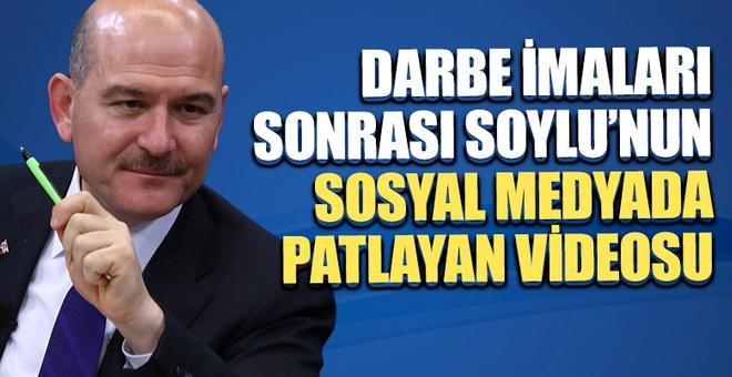 Vatandaş Süleyman Soylu'dan hesap sordu!
