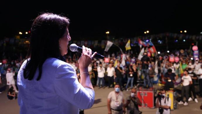 Buldan Batman'dan seslendi: Öcalan'a ihtiyaç var