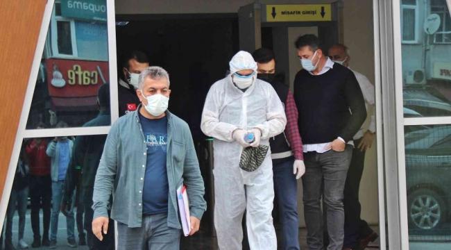 Kocaeli'de 17 yıllık faili meçhul cinayet aydınlatıldı