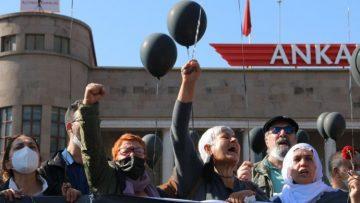 Gar anmasında gözaltına alınanlar serbest bırakıldı