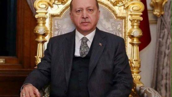 Erdoğan kendine zam yaptı: Yeni maaşı